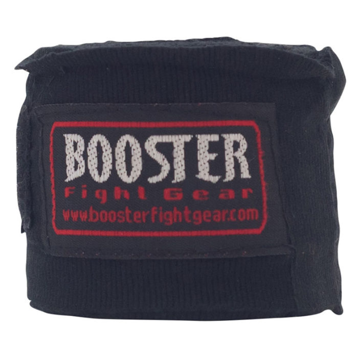 Booster Bandage Zwart 460cm - jokasport.nl