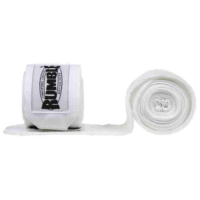 Rumble bandage wit set