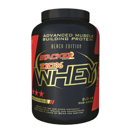 Stacker 2 100% Whey 908
