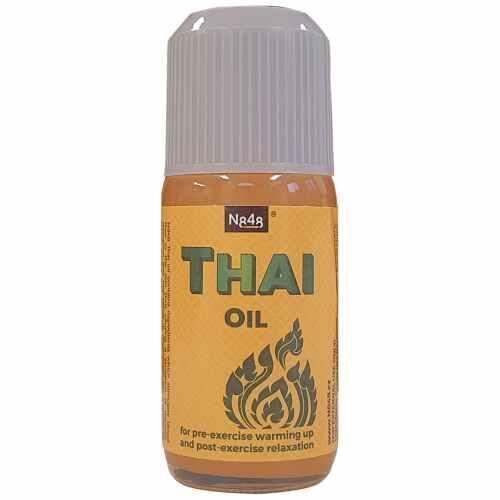 Namman Muay Thaise massage olie(120ml) - jokasport.nl