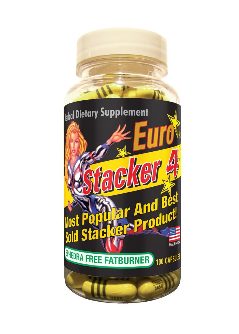 Stacker 4 - jokasport.nl