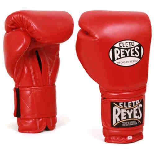 Cleto Reyes Rood - jokasport.nl