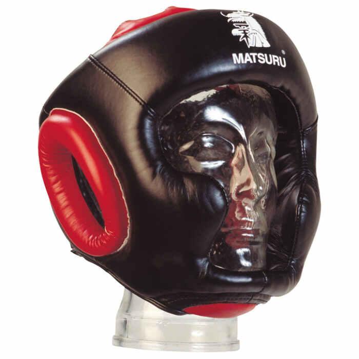 Matsuru hoofdbeschermer - jokasport.nl