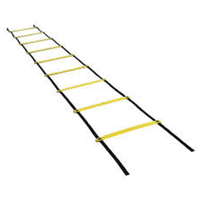 Tunturi agility ladder 2 - jokasport.nl