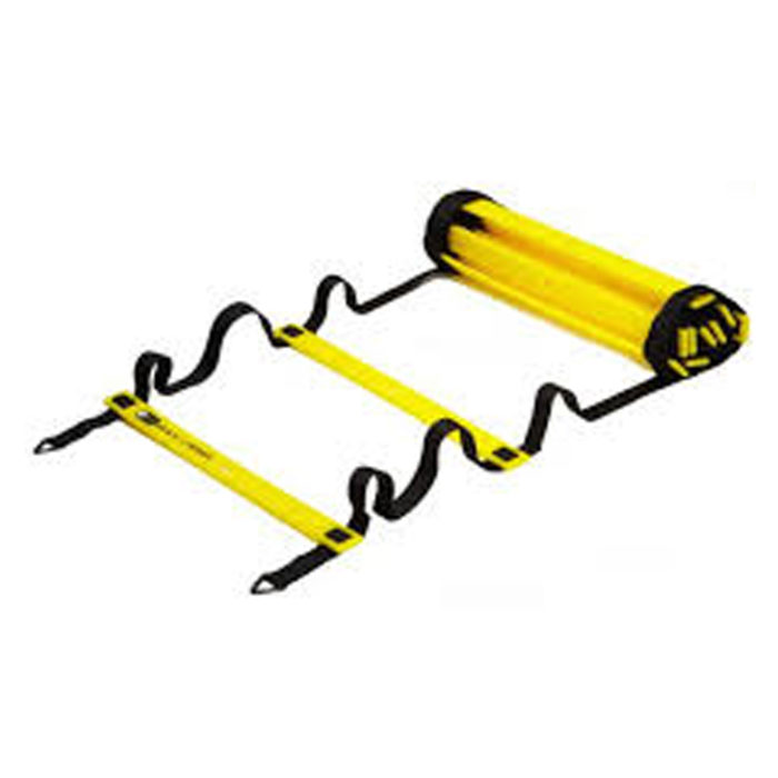 Tunturi agility ladder - jokasport.nl