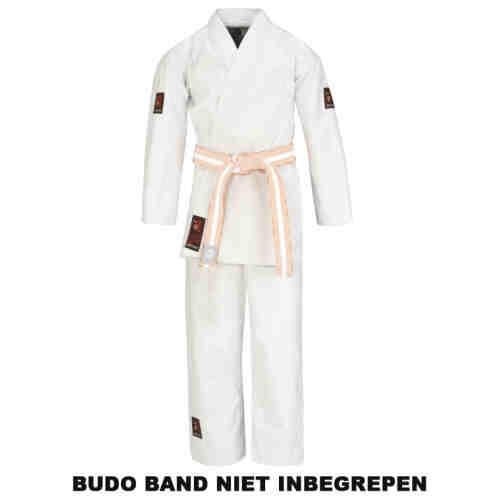 Matsuru Karate pak beginners - jokasport.nl
