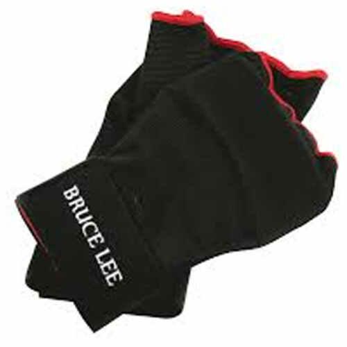 Bruce lee easy fit padded binnenhandschoenen - jokasport.nl