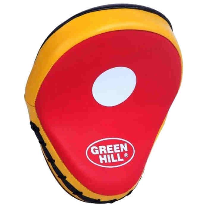 Green Hill Focus Mitt Target 1 - jokasport.nl