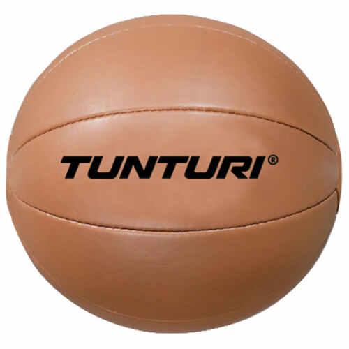 Medicine ball Tunturi 3 kg - jokasport.nl