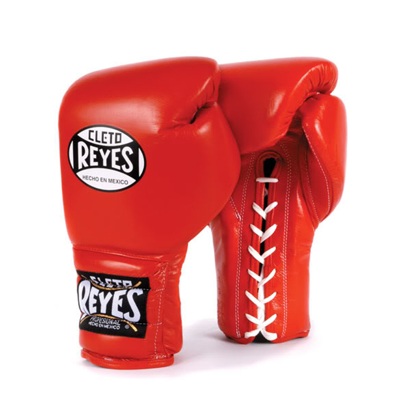 Cleto Reyes Traditional laced training gloves - jokasport.nl