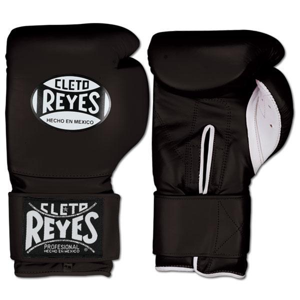 Cleto Reyes zwart - jokasport.nl