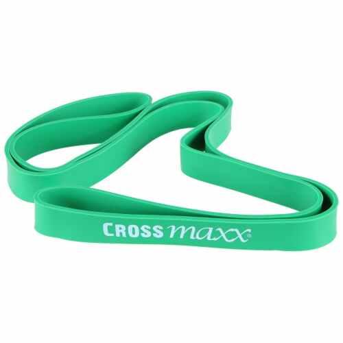 LMX Crossmaxx Weerstandsband 104 cm - Niveau 2 - Groen - jokasport.nl