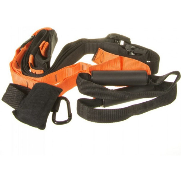 Tunturi suspension sling trainer - jokasport.nl
