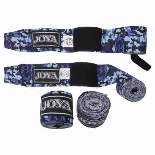 Joya Bandage Camouflage Blauw 3,5mtr - jokasport.nl