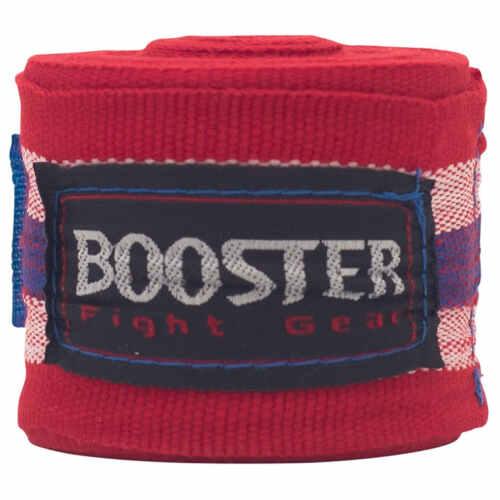 Booster Bandage Retro Thai 460cm - jokasport.nl