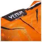 """Venum """"Galactic""""Fightshorts"""" Neo Orange-9"""