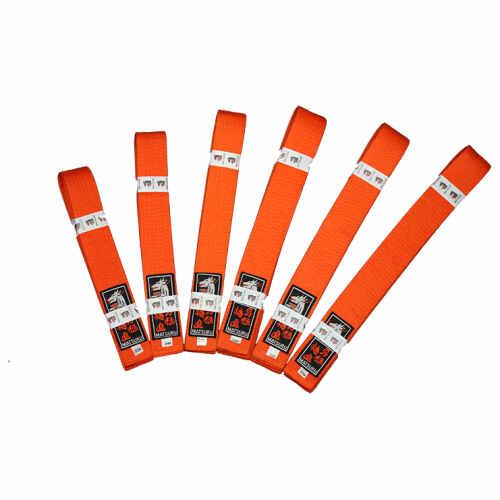 Budo band Oranje - jokasport.nl