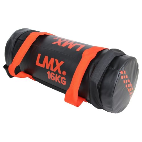 ✅LMX WEIGHTBAG - GEWICHTSZAK - POWER BAG - BISONYL - 16 KILO - JOKASPORT.NL