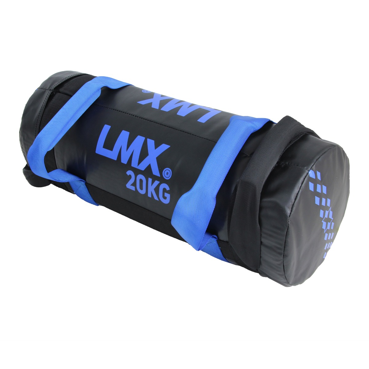 LMX WEIGHTBAG - GEWICHTSZAK - POWER BAG - BISONYL - 20 KILO - JOKASPORT.NL