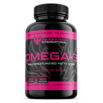 Research Omega 3 Gelcapsules (150caps) – jokasport.nl