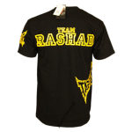 Tapout The Ultimate Fighter  T shirt