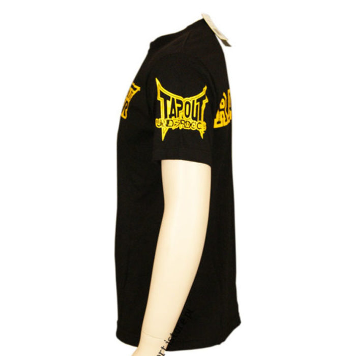 Tapout The Ultimate Fighter T shirt zijkant