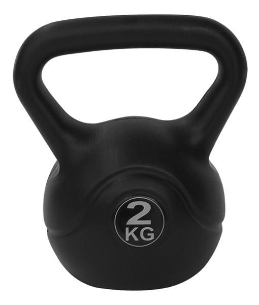 kettle bell 2 kg joka sport
