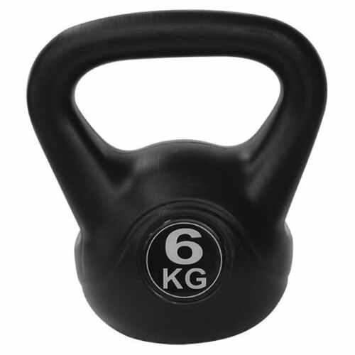 Tunturi PE Kettlebell 6,0 kg-0