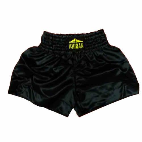 Ichiban short zwart ff