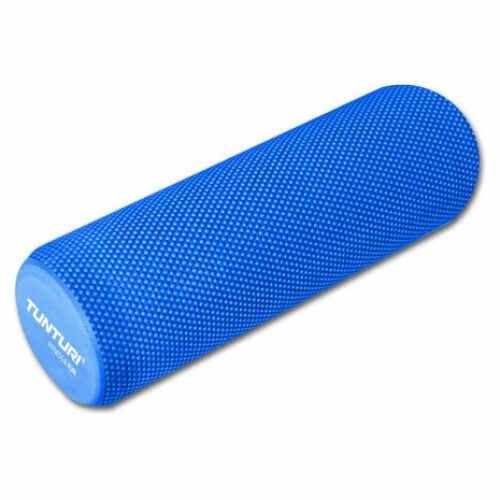 Tunturi Yoga / Massage Roller EVA 40cm - jokasport.nl