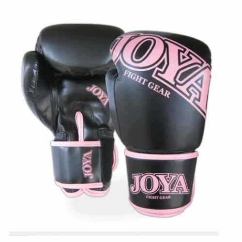 joya bokxhandschoen 035 roze - jokasport.nl