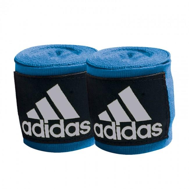 Adidas Bandage Senior 450cm-blauw – jokasport.nl