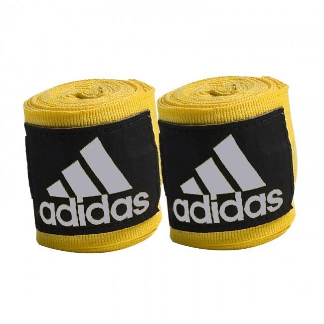 Adidas Bandage Junior 255cm-geel - jokasport.nl
