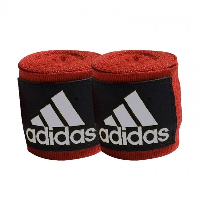 Adidas Bandage Junior 255cm-rood - jokasport.nl