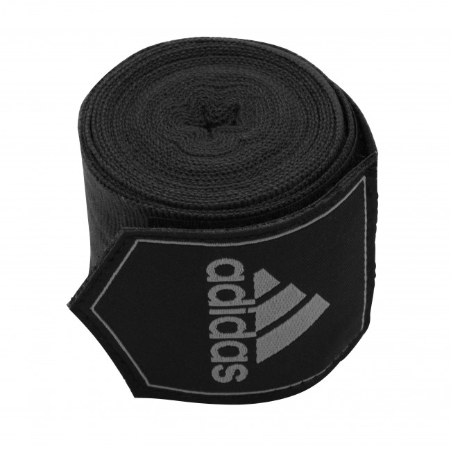 Adidas Bandage Senior 450cm Zwart – jokasport.nl