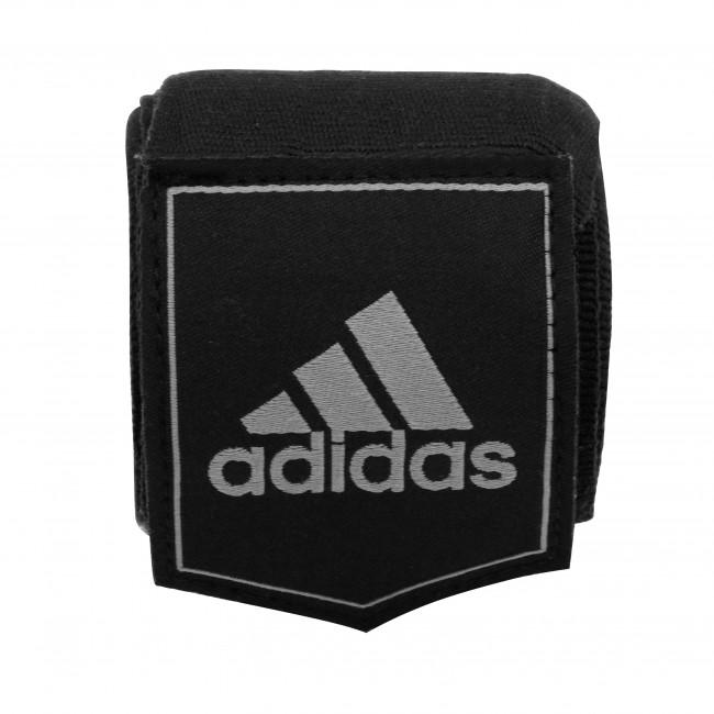 Adidas Bandage Senior 450cm Zwart - jokasport.nl