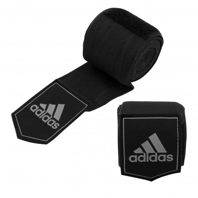 Adidas Bandage Senior 450cm-zwart – Jokasport.nl