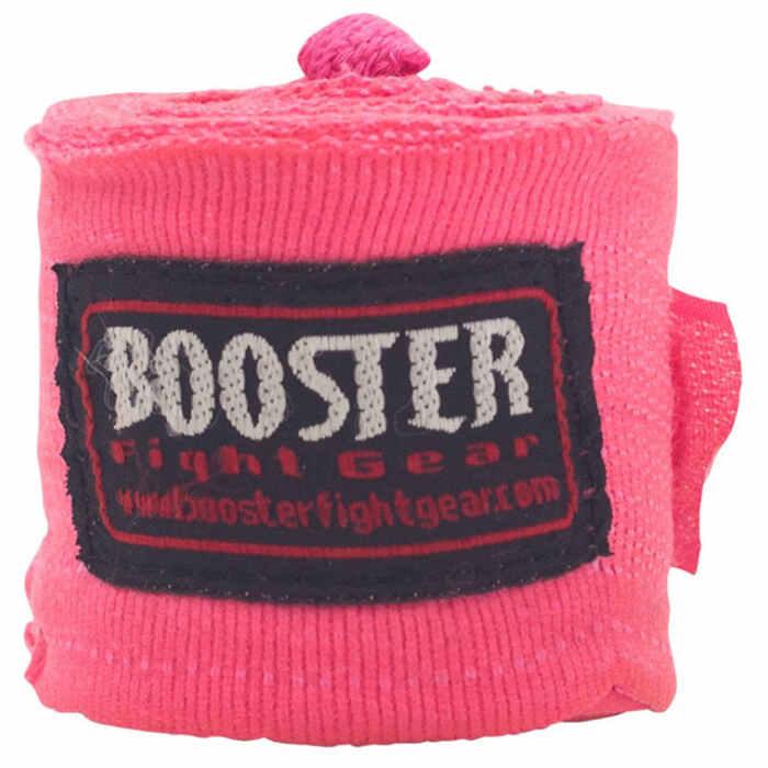 Booster Bandage Roze 460cm - jokasport.nl