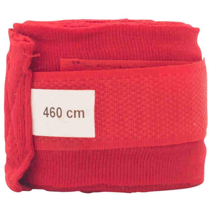 Booster Bandage Rood 460cm - jokasport.nl