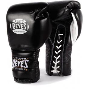 Cleto Reyes Traditional laced training gloves – jokasport.nl