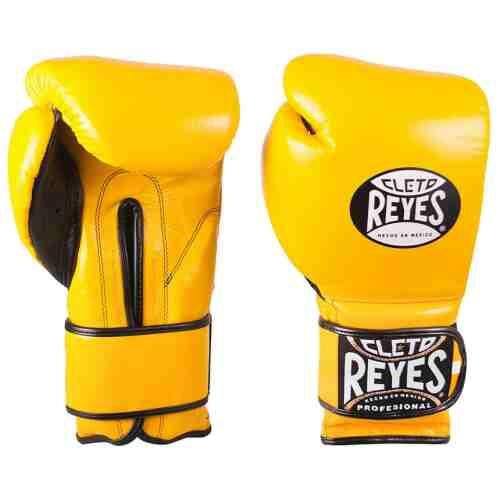 Cleto Reyes Geel - jokasport.nl