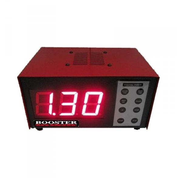 booster dt-4 timer interval