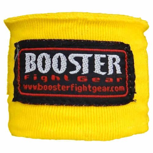 Booster Bandage Geel - jokasport.nl