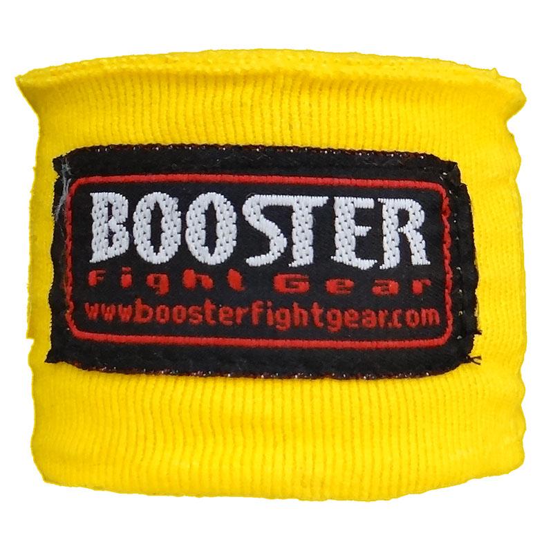 Booster Bandage Geel – jokasport.nl