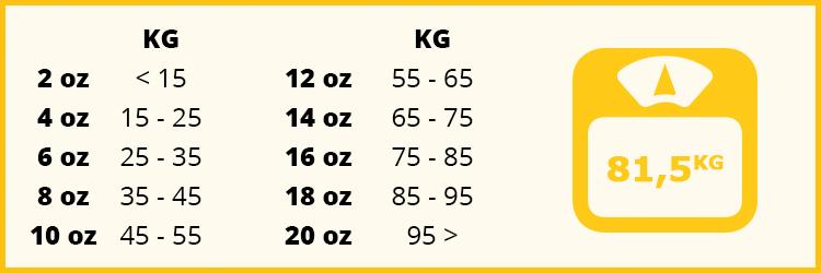 joya Top One bokshandschoen 035 zwart – jokasport.nl