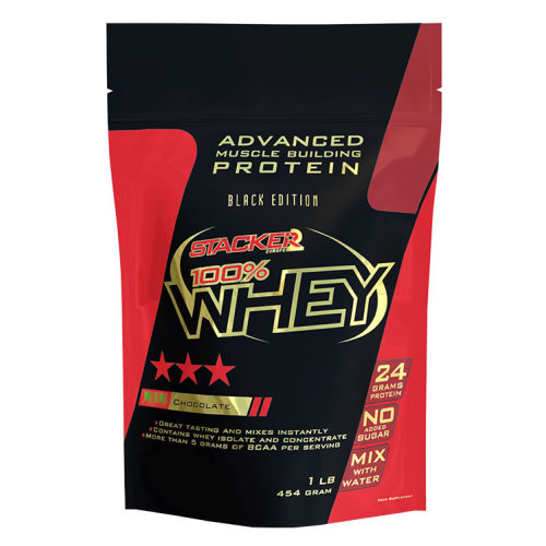 Stacker 2 100% Whey - jokasport.nl