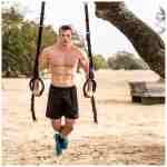 Tunturi Fitness Crossfit Trainer – Suspension-531552