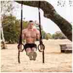 Tunturi Fitness Crossfit Trainer – Suspension-531551
