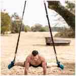 Tunturi Fitness Crossfit Trainer – Suspension-531549