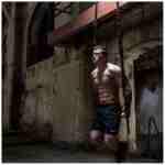 Tunturi Fitness Crossfit Trainer – Suspension-531547